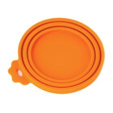 SuperBowl 矽膠罐頭蓋 橘
