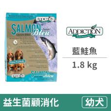 藍鮭魚無穀 (幼犬) 1.8 公斤 (狗飼料)