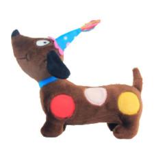 生日系列 生日狗(狗玩具)