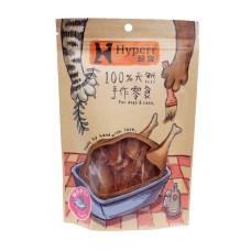 100%新鮮食材手作寵物鮮食零食 鯛魚鮮切片 50 克 (貓狗零食)