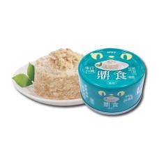 貓罐 85克 【旗魚】(1入)(貓副食罐頭)
