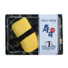 貓壽司玩具 玉子燒(10x6x6公分)(貓玩具)