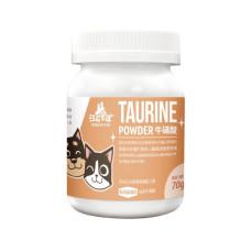 牛磺酸 70克 (狗保健用品)(貓保健用品)