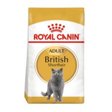FBN 皇家英國短毛成貓BS34 4公斤(貓飼料)