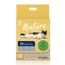 88%高纖豆腐砂 原味 6L(3入)