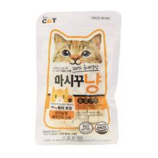 貓咪凍乾零食 鱈魚20克(貓零食)