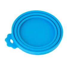SuperBowl 矽膠罐頭蓋 草藍