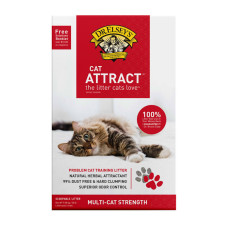 貓砂 誘引紅ATTRACT草本訓練20磅