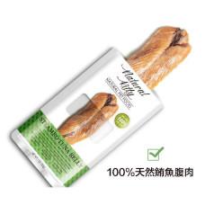 (即期)自然小貓鮮零食 100%天然鮪魚腹肉 30 克(貓零食) (2021.07.15)