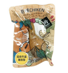 (即期)奇啃雞腿超級冬蟲離胺酸 70克(貓狗零食)(效期2022.02.05)
