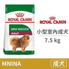 (PRIA21 /MNINA) 小型室內成犬 7.5公斤 (狗飼料)