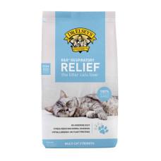 水晶貓砂 敏感藍RELIEF過敏專用7.5磅(1入)