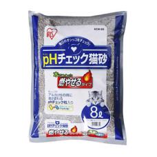 健康貓砂8L 尿道結石專用(6入)