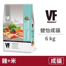 健怡成貓 (雞+米) 配方 6 公斤 (貓飼料)