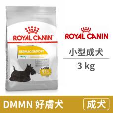(CCN /DMMN) 好膚小型成犬 3公斤 (狗飼料)