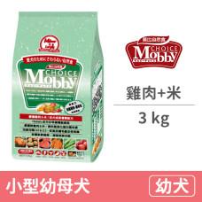 小型幼母犬配方【雞肉+米】3公斤 (狗飼料)
