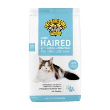 水晶貓砂 不沾藍HAIRED長毛專用8磅(1入)