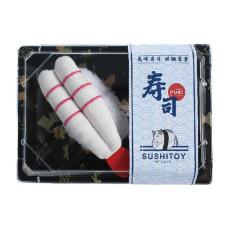 貓壽司玩具 甜蝦(13x6x6公分)(貓玩具)
