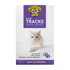 貓砂 無痕紫TRACKS不留痕跡20磅