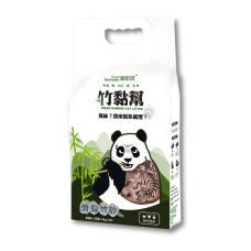 超強除臭竹製貓砂 6L(3入)