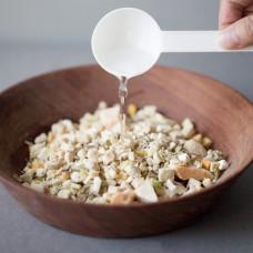 mix無穀海藻牛蒡雞肉250克(狗飼料)