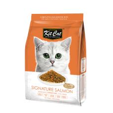 挑嘴貓獨享 鮭魚乾配方 (1.2公斤) (貓飼料)