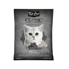 超凝結清香礦砂貓砂 7公斤 活性碳 凝結貓砂除臭貓砂