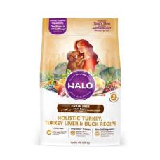 成犬燉食 無穀低脂 新鮮火雞肉燉鴨肉+鷹嘴豆 2磅 (狗飼料)