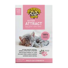貓砂 誘引Baby粉草本訓練(幼貓)20磅