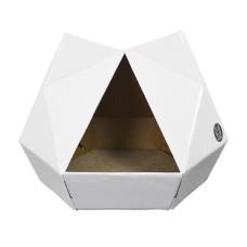 折紙貓窩(50*50*40公分)