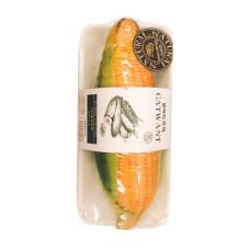 100%木天蓼填充蔬果小玉米(8*2.5*20公分)(貓玩具)