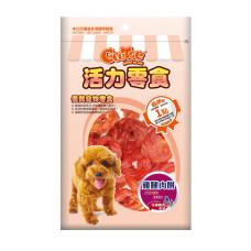 雞腿肉餅115克(狗零食)