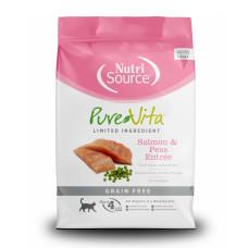 PV/無穀 全齡貓 鮭魚餐+超級食物 6.6磅 (貓飼料)