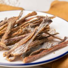 鮮作寵食 地中海香料魚捲65克(貓狗零食)