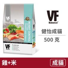 健怡成貓 (雞+米) 配方 500 克 (貓飼料)