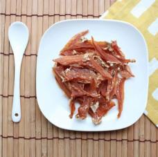 100%新鮮食材手作寵物鮮食零食 雞軟骨 50 克 (貓狗零食)