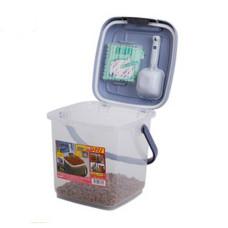 飼料保鮮盒(27x26x25公分)