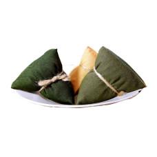 貓薄荷端午粽子(顏色不挑款)(7*7公分)