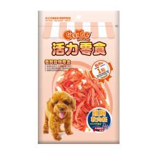 雞胸軟肉條115克(狗零食)