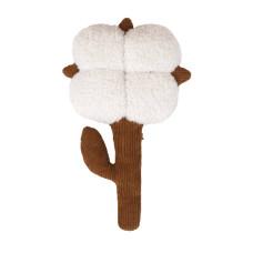 棉花貓薄荷玩具(31x19.5公分)(貓玩具)