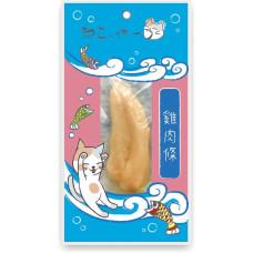 (即期)雞肉條30克(貓零食)(效期2022.02.10)