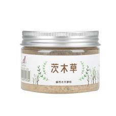 茨木草木天蓼粉小罐(110ml) (貓零食)