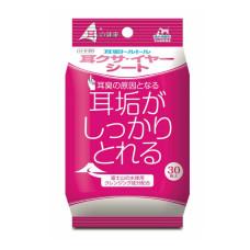 耳垢清光光溼紙巾 (15*16 cm) 30枚
