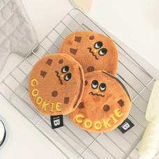 藏食玩具 CO CO脆餅(9*9公分)(狗玩具)