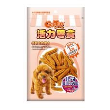 起司雞肉小香腸200克(狗零食)