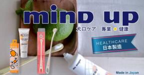 日本Mind up