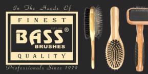 BASS梳具