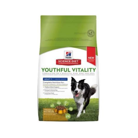 成犬7歲以上 青春活力 雞肉與米特調食譜 1.58公斤 (狗飼料),bd_希爾思_成犬,bd_希爾思_中型犬,bd_希爾思_熟齡犬,wt_小包,CSS_希爾思送手提袋,PD_希爾思小型+照護系列,CSS_希爾思_飼料勺
