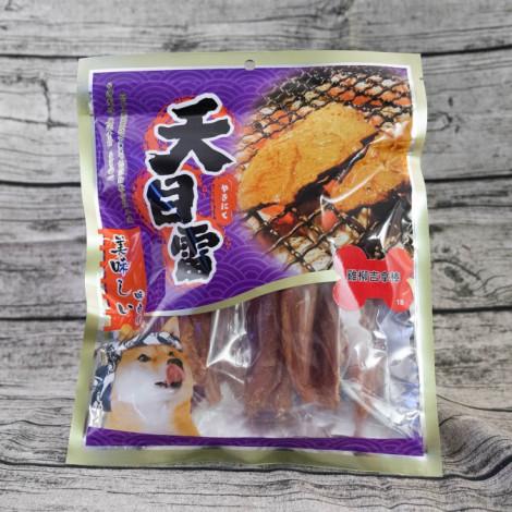 雞柳吉拿棒 10入 (狗零食),package:包,PD_量販肉乾_3包499