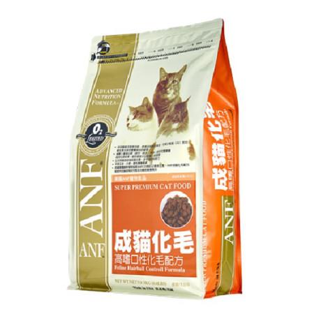 成貓化毛3公斤 (貓飼料)